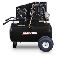 Air On Line 15H20E Reciprocating Air Compressor