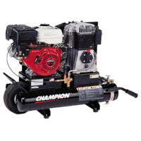 Air On Line 8T8H Reciprocating Air Compressor