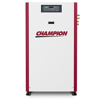 CRE Series Refrigerated Air Dryer