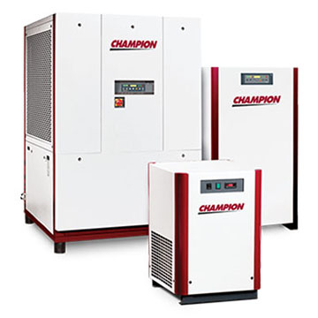 CRN Refrigerated Air Dryer Group