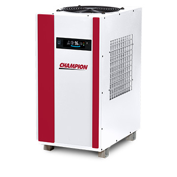 CRPC75 Series Refrigerated Air Dryer