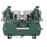 Champion Advantage HR5D-12 Reciprocating Air Compressor