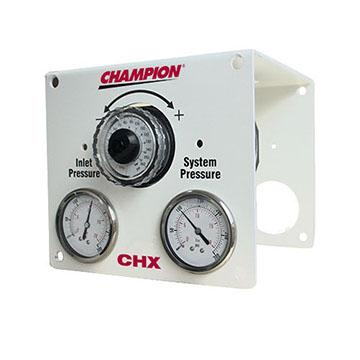 Champion CHX Series System Flow Controller