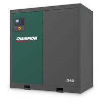D40 D Series Rotary Screw Compressor