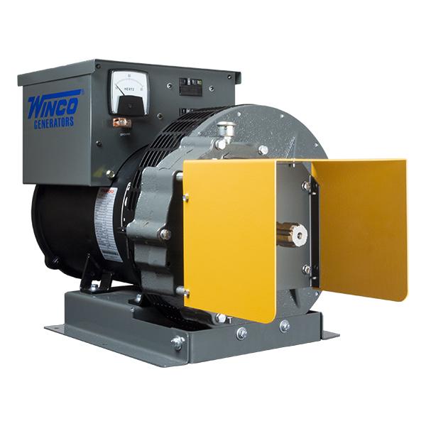 Winco 27PTO 120/240V 1-PH 540 RPM