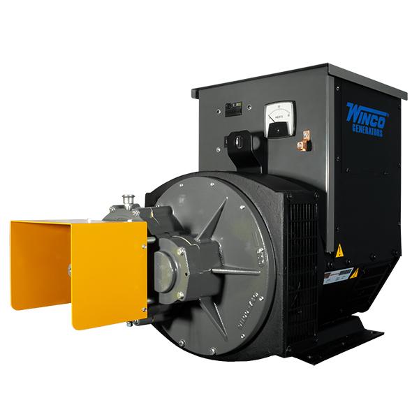 Winco 50PTO 120/240V 3-PH 540RPM